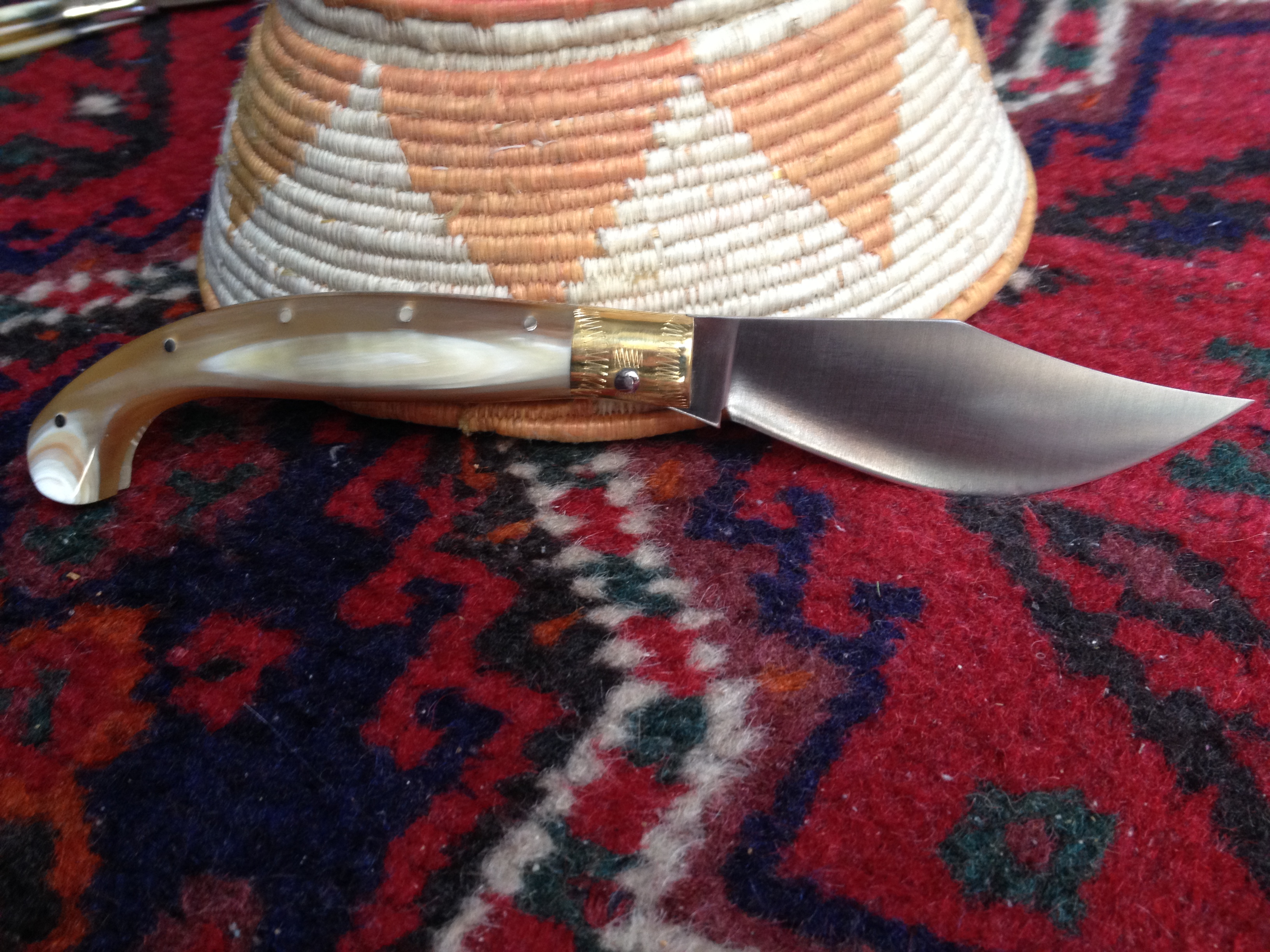 ARBURESA STYLE KNIFE  | FROM € 79