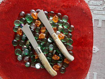 Handmade Sardinia Knives - Sardinia Knives Guspinesa